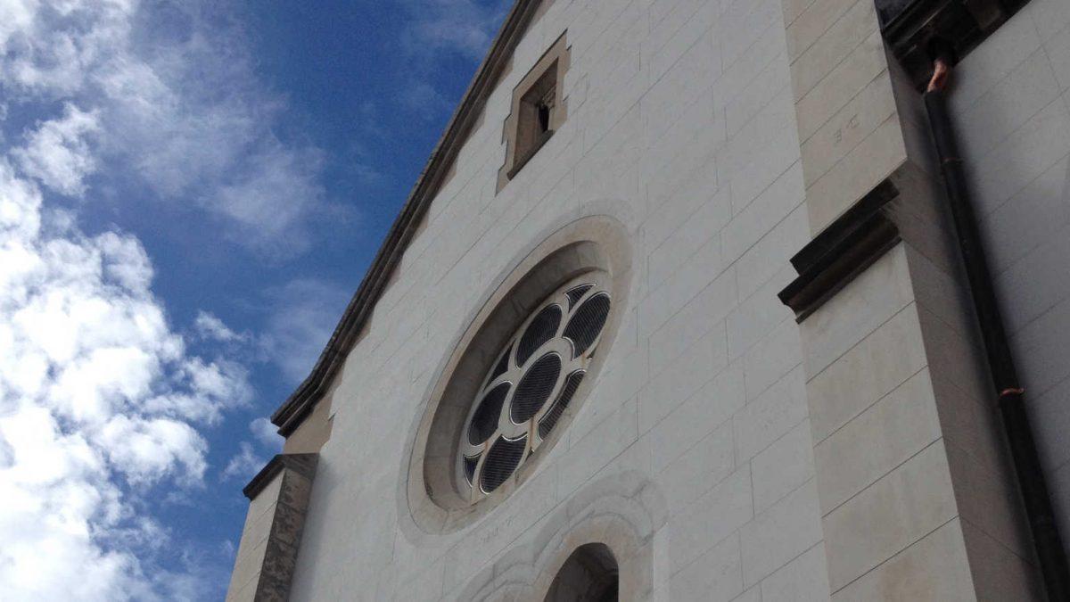 Lavori Monumentali 2_Impresa Edile Pittini Trieste